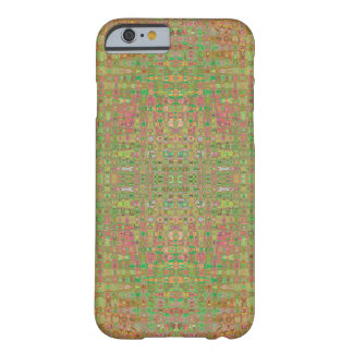 Buenos Aires Barely There iPhone 6 Case
