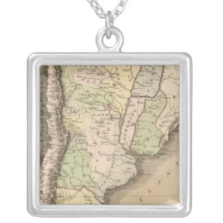 Buenos Aires Chile and Patagonia Jewelry