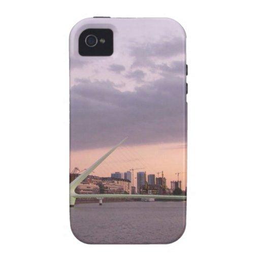 BUENOS AIRES iPhone 4/4S FUNDA
