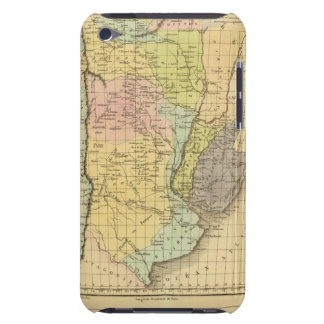 Buenos Aires iPod Touch Case-Mate Protectores