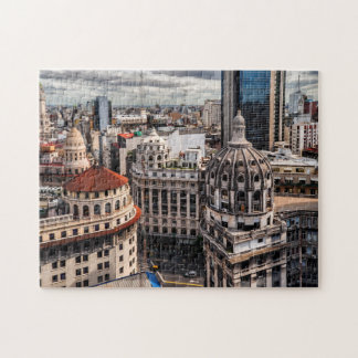Buenos Aires Jigsaw Puzzle