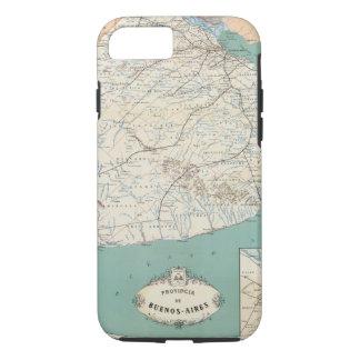 Buenos Aires, la Argentina Funda iPhone 7