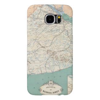 Buenos Aires, la Argentina Funda Samsung Galaxy S6