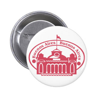 Buenos Aires Pin