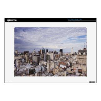 Buenos Aires Skyline 2 Laptop Skin