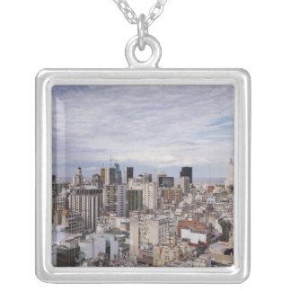 Buenos Aires Skyline 2 Pendants