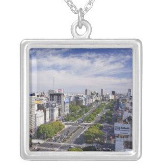 Buenos Aires Skyline Pendants
