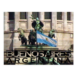 Buenos Aires Postales