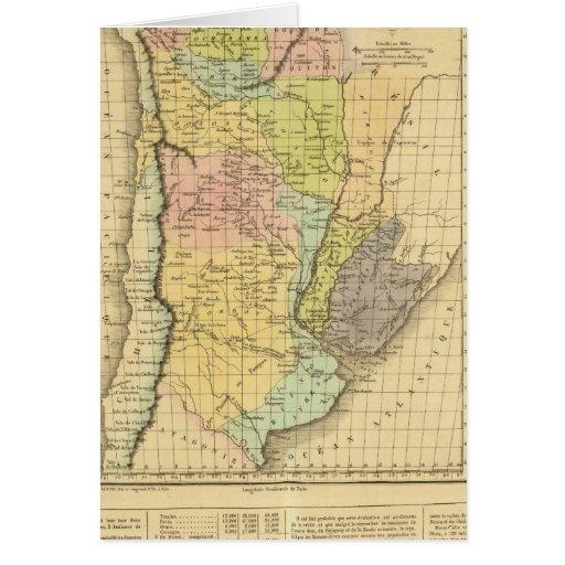 Buenos Aires Tarjetas