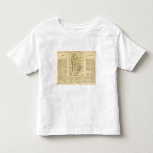 Buenos Aires Toddler T-shirt