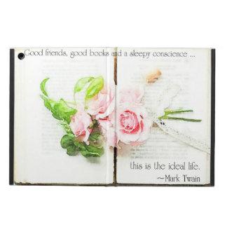 Buenos amigos y buenos libros