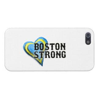 Buenos argumentos de Boston iPhone 5 Cobertura