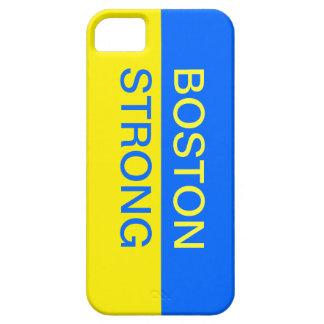 Buenos argumentos de Boston iPhone 5 Carcasa