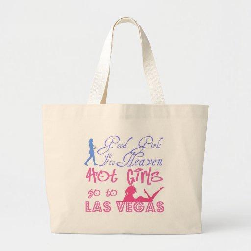 Buenos chicas y chicas calientes bolsas de mano