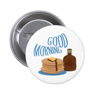 Buenos días pins