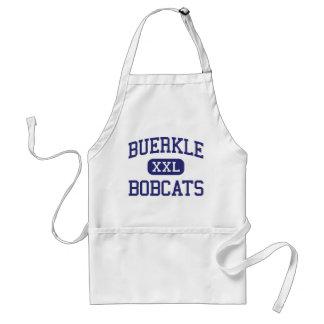 Buerkle - Bobcats - Junior - Saint Louis Missouri Adult Apron