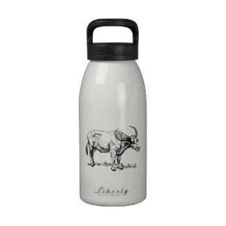 Búfalo Botella De Agua Reutilizable