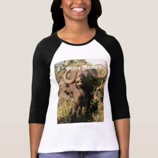 Búfalo de agua en Vietnam Camisetas