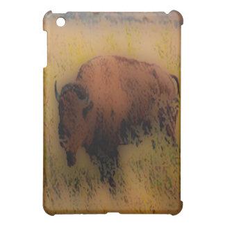 Búfalo del sudoeste del Prarie
