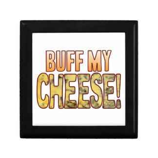 Buff My Blue Cheese Gift Box