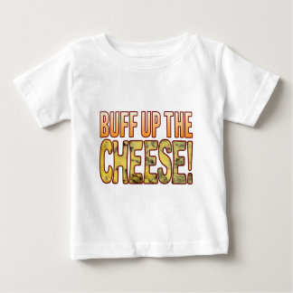 Buff Up The Blue Cheese Baby T-Shirt