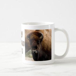 Buffalo 1549 Mug