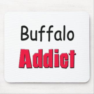 Buffalo Addict Mouse Pad