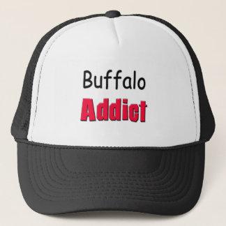 Buffalo Addict Trucker Hat