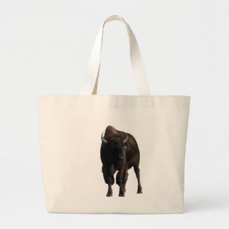 Buffalo Jumbo Tote Bag