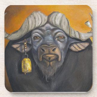 Buffalo Bells Coaster