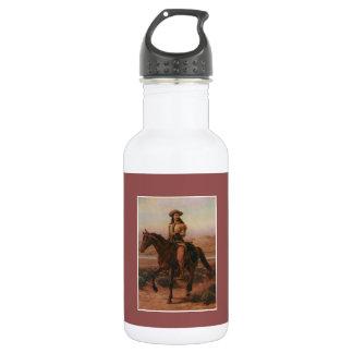 Buffalo Bill botella de agua de 18 onzas