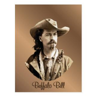 Buffalo Bill Cody 1875 Tarjetas Postales
