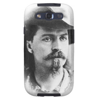 Buffalo Bill Cody Samsung Galaxy S3 Cover