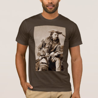 Buffalo Bill Cody - Circa 1880 T-Shirt