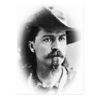 Buffalo Bill Cody Postcard