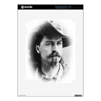 Buffalo Bill Cody Skins For The iPad 2