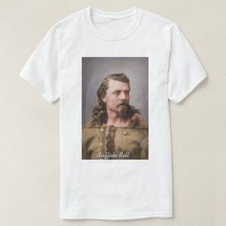"""""""Buffalo Bill"""" Cody T-Shirt"""