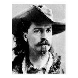 Buffalo Bill Cody Western Scout Wild West Showman Post Cards