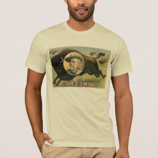 Buffalo Bill Cody's Wild West Show - Circa 1900 T-Shirt