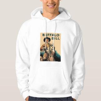 Buffalo Bill Hoodie