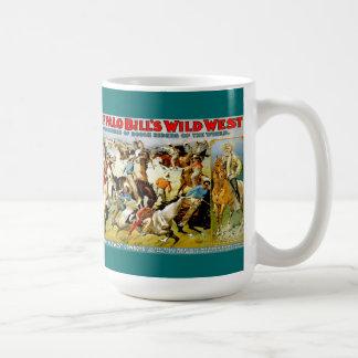 Buffalo Bill - Mug