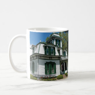 Buffalo Bill Ranch Coffee Mugs