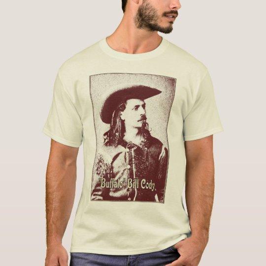 """""""Buffalo"""" Bill Shirt"""