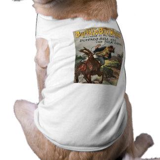 Buffalo Bill Weekly 7 - vintage T-Shirt