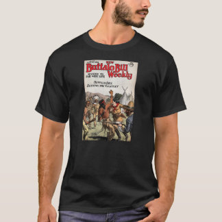 Buffalo Bill Weekly 9 T-Shirt