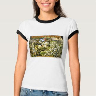 Buffalo Bill's Wild West 1898 Tee Shirt