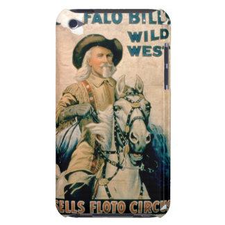 'Buffalo Bill's Wild West', Sells Floto Circus (co iPod Case-Mate Case