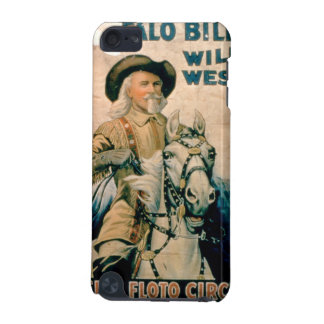 'Buffalo Bill's Wild West', Sells Floto Circus (co iPod Touch 5G Case