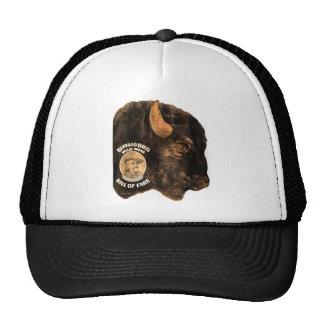 Buffalo Bill's Wild West Show vintage 1898 Trucker Hat