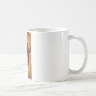 Buffalo / Bison Coffee Mug